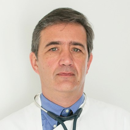 Rosário, Luís, MD, PhD