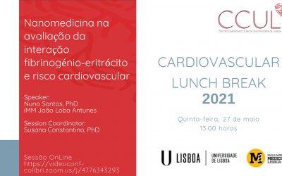 Cardiovascular Lunch Break